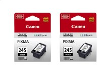 Canon PG-245 Twin Pack Ink Twin Pack