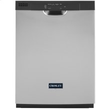 Crosley Built In Dishwasher - Black