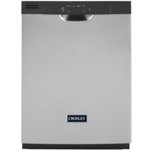 CrosleyCrosley Built In Dishwasher - Black