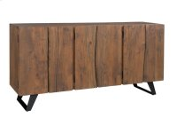 6 Dr Sideboard Product Image