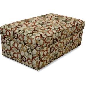 England Furniture2400-81 Malibu Storage Ottoman