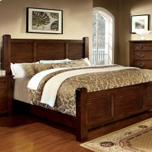 California King-Size Davan Bed