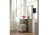 Cinema by Rachael Ray Vanity w/ Mirror Product Image