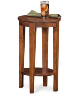 Concord Round Chairside Table