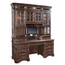 """75"""" Credenza Desk"""