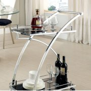Serra Serving Cart Product Image
