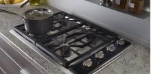 """WOLF 30"""" Gas Cooktop - Classic Stainless - WAREHOUSE SPECIAL"""
