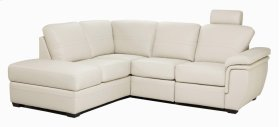 Tristan Sectional