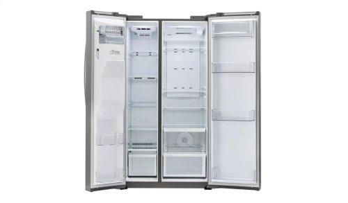 26 cu. ft. Side-By-Side Refrigerator