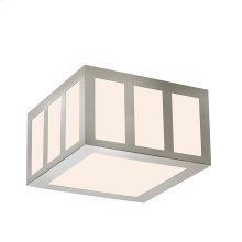 "Capital 8"" LED Square Surface Mount"