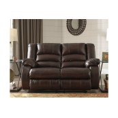 Reclining Power Loveseat