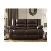Reclining Power Loveseat Product Image