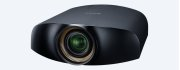 4K Home Theater Projector Product Image