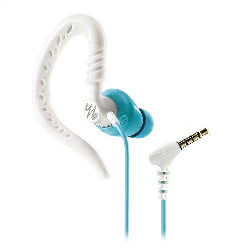 Focus® 300 For Women Behind-the-ear, sport earphones are specifically made for women