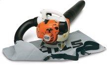 Stihl Shredder Vac & Blower with the Easy2Start™ System.
