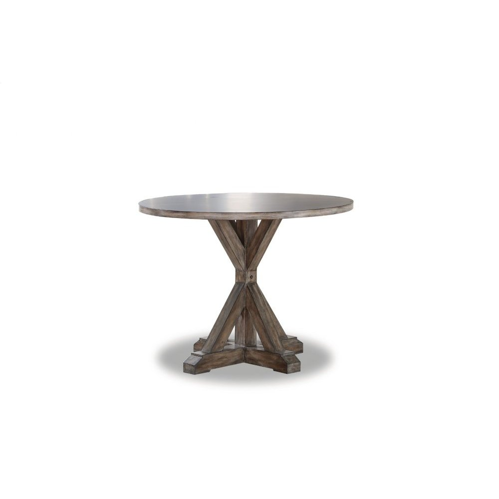 Fulton Round Counter Table