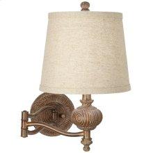 Grand Maison Swing Arm Wall Lamp