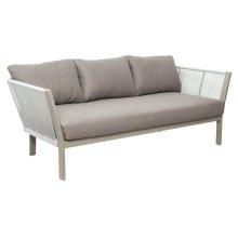 Archipelago St. Helena 3-Seat Sofa