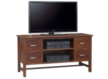 "Brooklyn 52"" HDTV Cabinet"