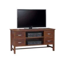 "Brooklyn 52"" HDTV Cabinet"