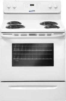 Crosley Electric Ranges(5.3 cu. ft. oven capacity)