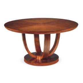 Omni Round Dining Table
