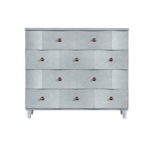 Resort Ocean Breakers Dresser in Sea Salt