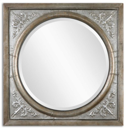 Ireneus Square Mirror