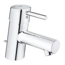 Concetto Single-Handle Bathroom Faucet XS-Size