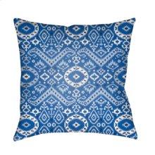 "Decorative Pillows ID-014 18"" x 18"""