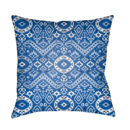 "Decorative Pillows ID-014 18"" x 18"""