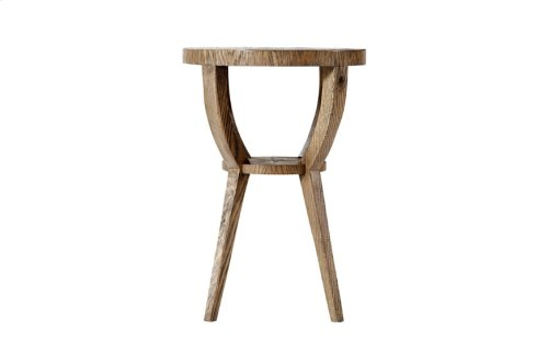 Southfield Accent Table, Echo Oak