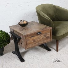 Brodie Accent Table
