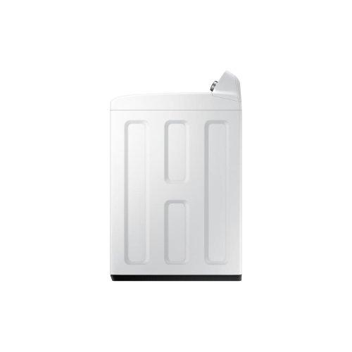 WA7000 5.2 cu.ft Top-Load Washer (White)