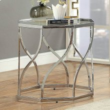 Evaline End Table