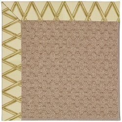 Creative Concepts-Grassy Mtn. Bamboo Rattan Machine Tufted Rugs