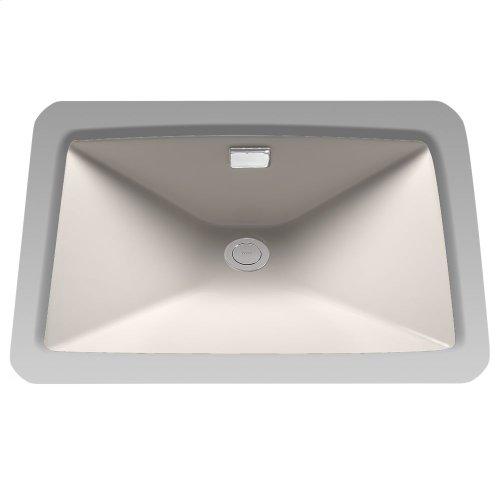 Lloyd® Undercounter Lavatory - Sedona Beige