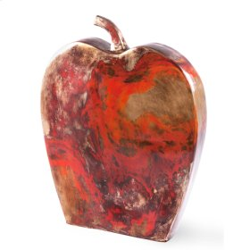 Apple Silver Red (OS)
