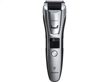 All-In-One Beard, Hair, and Body Trimmer with 3 Comb Attachments - ER-GB80-S