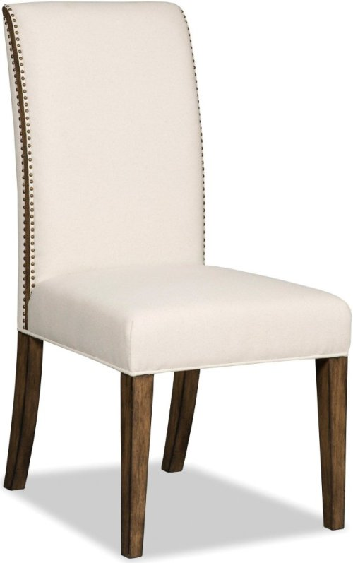Bayeaux Natural Side Chair