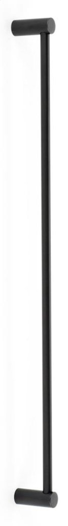 Contemporary I Appliance Pull D715-18 - Bronze Product Image