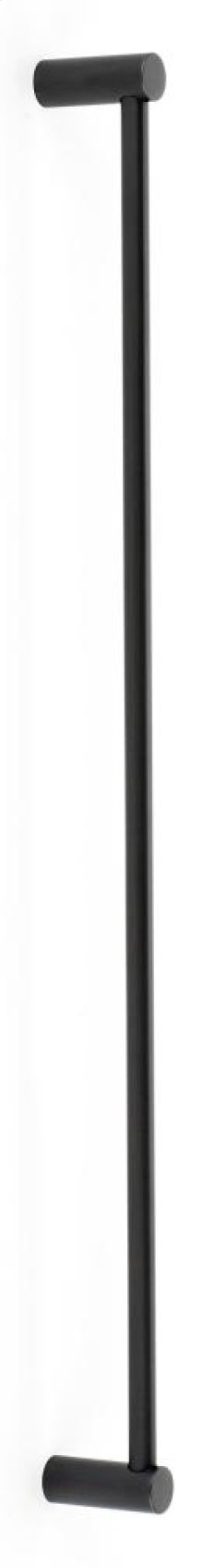 Contemporary I Appliance Pull D715-18 - Bronze
