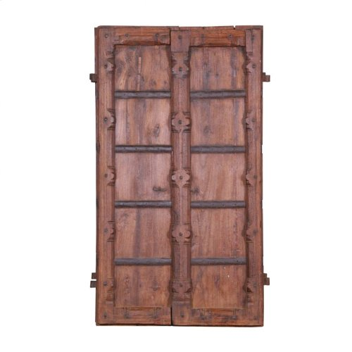 Antique Wood Doors Ue67