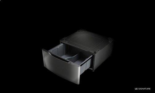 LG SIGNATURE: Laundry Pedestal