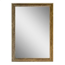 """FRAMED MIRROR"""