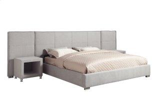 Cazelle Upholstered Nightstand