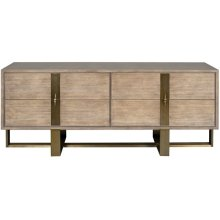 Marcelus Four Drawer Chest 9399D