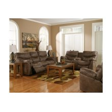 Alzena - Gunsmoke 4 Piece Living Room Set