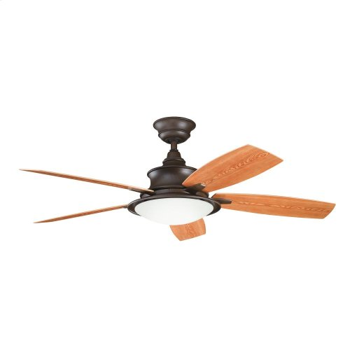 Cameron Collection 52 Inch Cameron Fan TZP