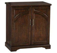 Benmore Valley Wine & Bar Console